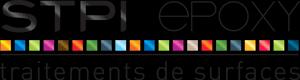 Logo STPI Epoxy